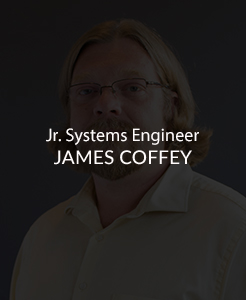 James Coffey